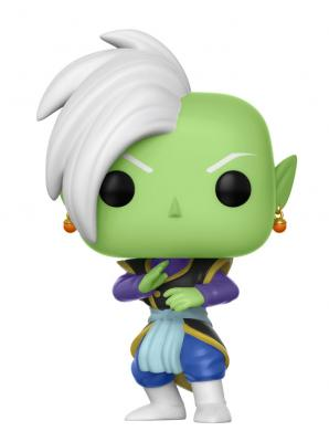 DRAGONBALL SUPER - FUNKO Pop Animation - Zamasu Vinyl Figure 4-inch