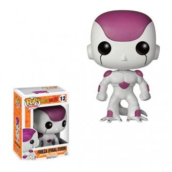 DRAGONBALL Z Pop Animation - Frieza (Final Form) Vinyl Figure 4-inch
