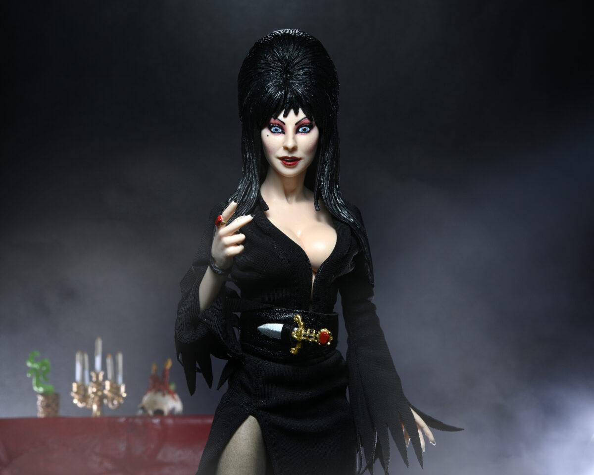 Elvira neca elvira 21cm
