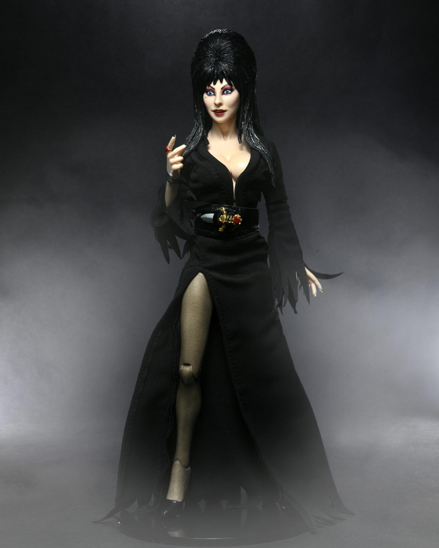 Elvira neca elvira 21cm2