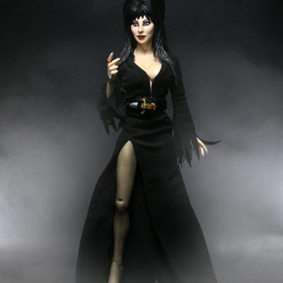 ELVIRA - NECA - Elvira 8