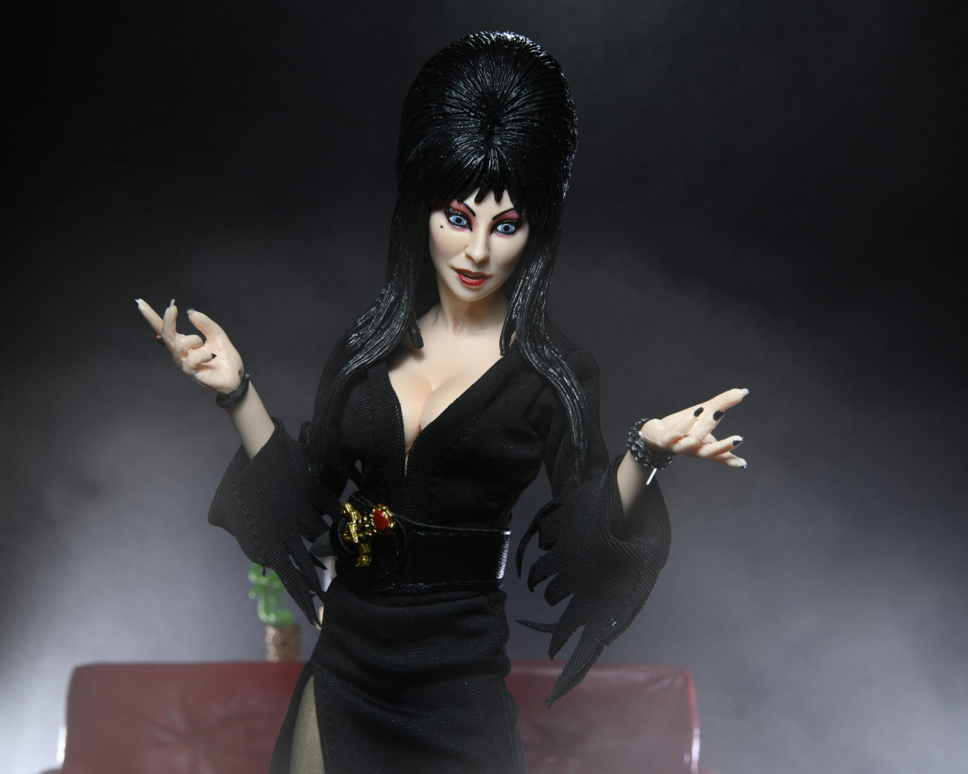Elvira neca elvira 21cm3