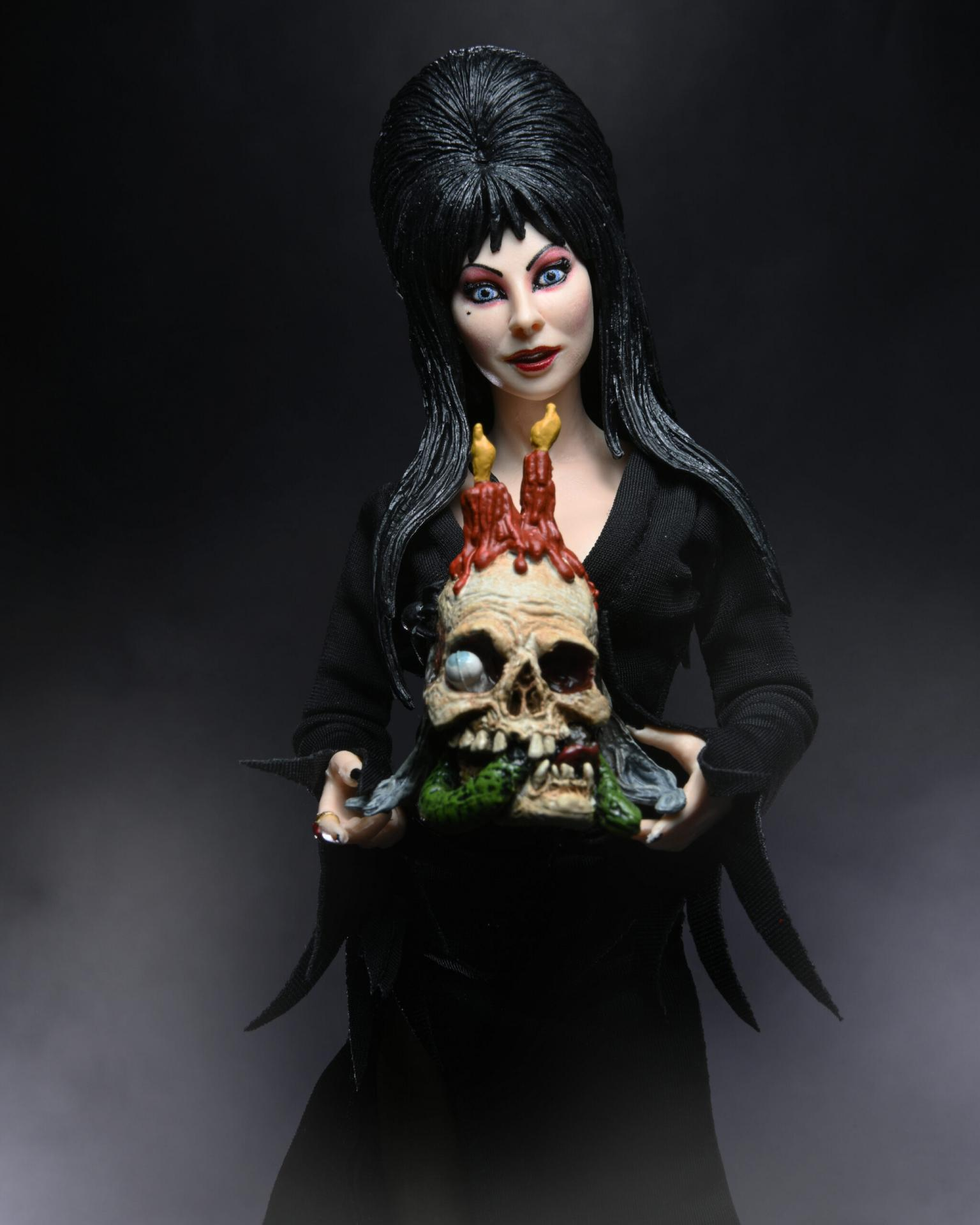 Elvira neca elvira 21cm7