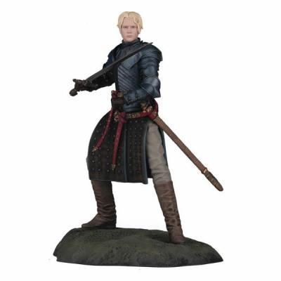 Game of Thrones statuette PVC Brienne of Tarth 20 cm