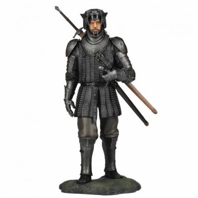 Game of Thrones statuette PVC The Hound 21 cm