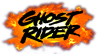 Ghost rider vol 6 logo