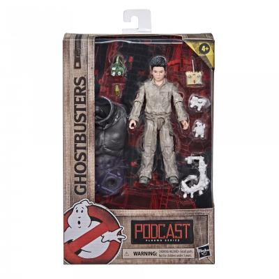 Ghostbusters - HASBRO - Plasma Series - Afterlife Podcast 15cm