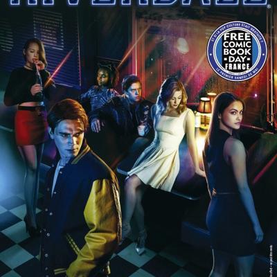 GLÉNAT COMICS - FREE COMIC BOOK DAY FRANCE 2018 - Winnebago Graveyars + bonus