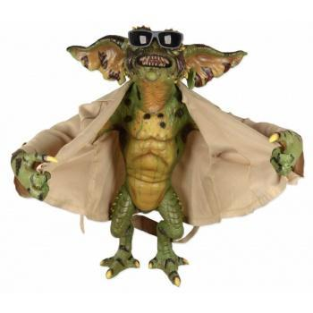Gremlins 2 - NECA - Prop Replica Life-Sized Stunt Puppet - Flasher Gremlin 75cm - limited edition