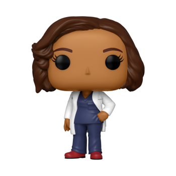 GREY'S ANATOMY - Funko POP - Dr. Bailey  Vinyl Figure 10cm