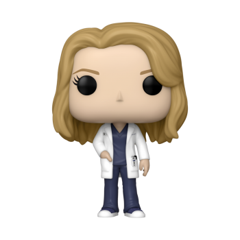GREY'S ANATOMY - Funko POP - Meredith Grey Vinyl Figure 10cm