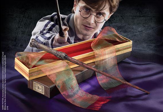 Harry potter baguettes ollivander harry potter