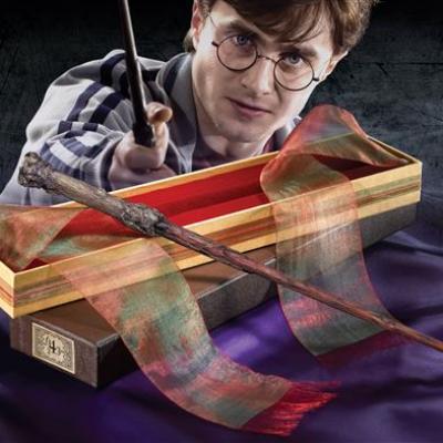 HARRY POTTER - BAGUETTES OLLIVANDER - Harry Potter