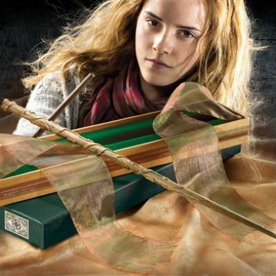 HARRY POTTER - BAGUETTES OLLIVANDER - Hermione