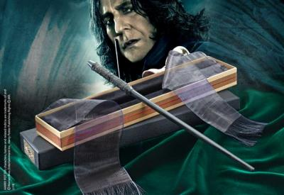 HARRY POTTER - BAGUETTES OLLIVANDER - Severus Rogue