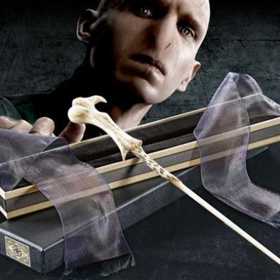 HARRY POTTER - WANDS OLLIVANDER - Voldemort