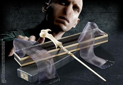 HARRY POTTER - WANDS OLLIVANDER - Voldemort