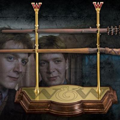 HARRY POTTER - WANDS OLLIVANDER - Weasley