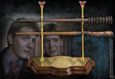 HARRY POTTER - WANDS OLLIVANDER - Weasley