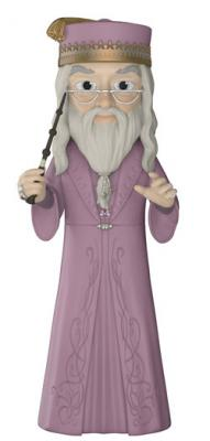 HARRY POTTER - Funko POP Rock Candy - Albus Dumbledore Vinyl Figure 13cm