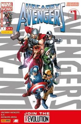 Marvel Universe Hors Série 14 fr