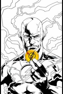 JUSTICE LEAGUE REBIRTH 11 - Couverture Variante Urban Comics