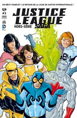 Justice league saga hors serie 2 270x416