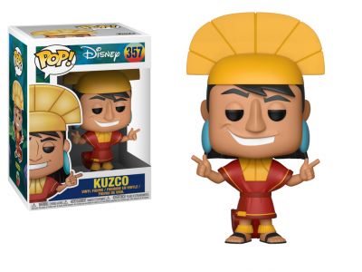 KUZCO DISNEY - Funko POP - KUZCO Vinyl Figure 10cm