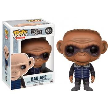 PLANET OF THE APES Funko POP - Bad Ape 10cm