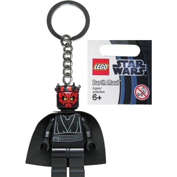 Lego star wars porte cles figurine darth maul 8504