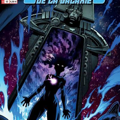 Marvel - LES GARDIENS DE LA GALAXIE 12 - LE VORTEX NOIR 7 (sur 7)