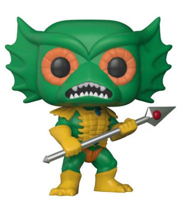 MASTERS OF THE UNIVERSE - Funko POP Television - Battle Armor Mer-Man Vinyl Figure 10cm