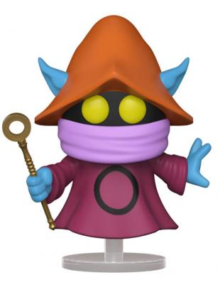 MASTERS OF THE UNIVERSE - Funko POP Television - Orko Vinyl Figure 10cm