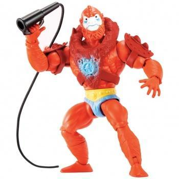 LES MAÎTRES DE L'UNIVERS Origins - MATTEL - Beast Man 14cm