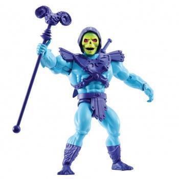 MASTERS OF THE UNIVERSE Origins - MATTEL - Skeletor 14cm