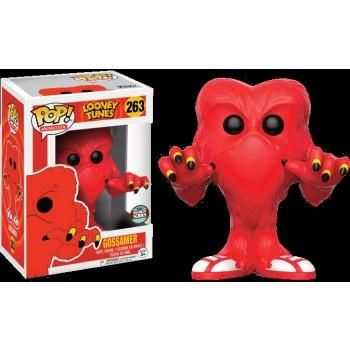 LOONEY TUNES - Funko POP Speciality Series - Gossamer  10cm Exclusive one-run-edition
