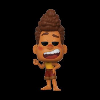 LUCA - Funko POP Disney - Alberto (Human) 10cm
