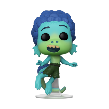 Luca funko pop disney luca sea 10cm