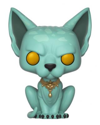 SAGA - Funko POP Comics - Lying Cat Figure 10cm