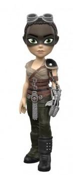 MAD MAX  Fury Road - Funko Rock Candy - Furiosa Vinyl Figure 10cm