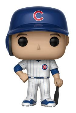 Major League Baseball - Funko POP - Anthony Rizzo Vinyl Figure 10cm