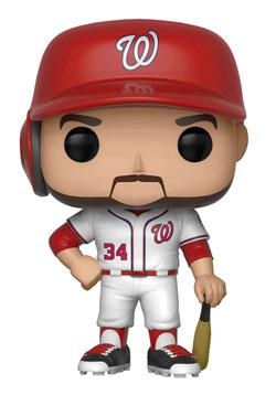 Major League Baseball - Funko POP - Bryce Harper Vinyl Figure 10cm