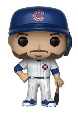 Major League Baseball - Funko POP - Kris Bryant Vinyl Figure 10cm