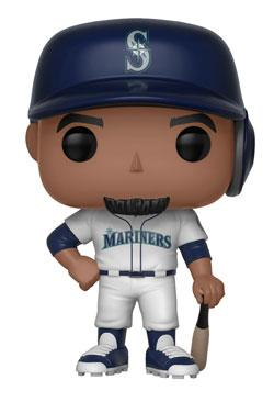 Major League Baseball - Funko POP - Nelson Cruz Vinyl Figure 10cm