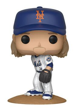 Major League Baseball - Funko POP - Noah Syndergaard Vinyl Figure 10cm