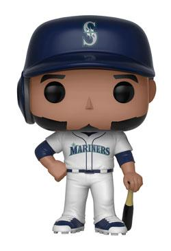 Major League Baseball - Funko POP - Robinson Cano Vinyl Figure 10cm