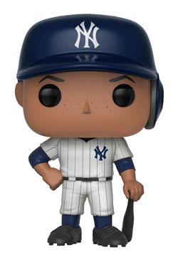 Major League Baseball - Funko POP - Aaron Judge Vinyl Figure 10cm