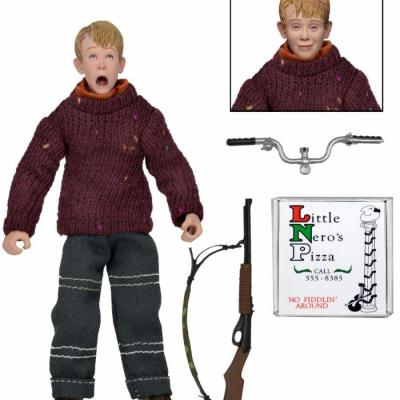 HOME ALONE - NECA - KEVIN Vinyl Figure 15cm