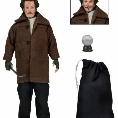 HOME ALONE - NECA - Marv Vinyl Figure 20cm