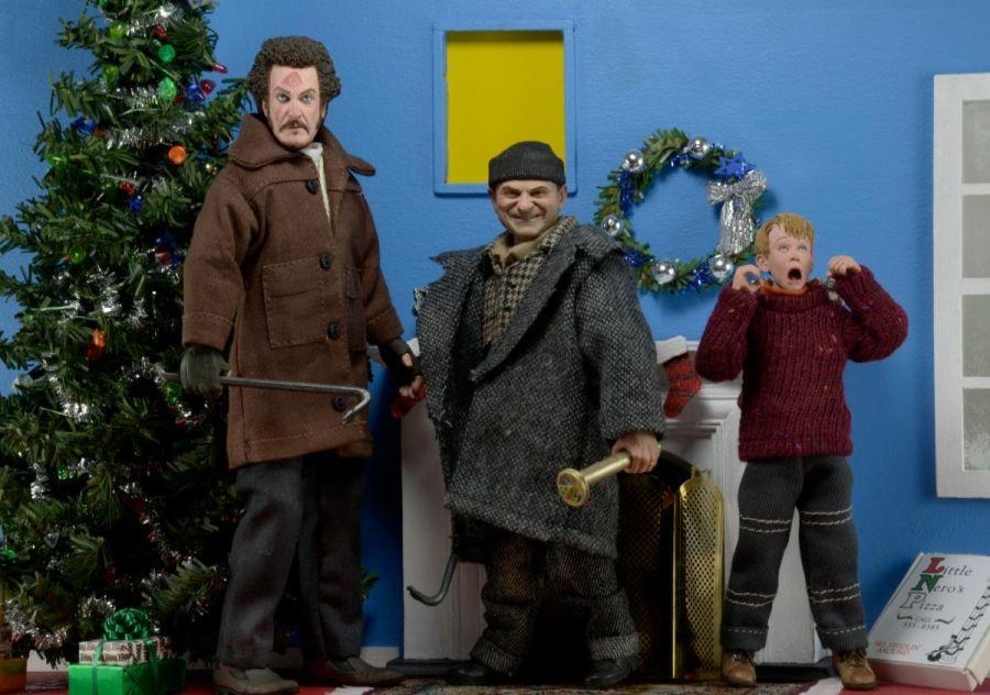 Maman j ai rate l avion home alone neca pack clothed deluxe